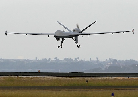 Drone / AP