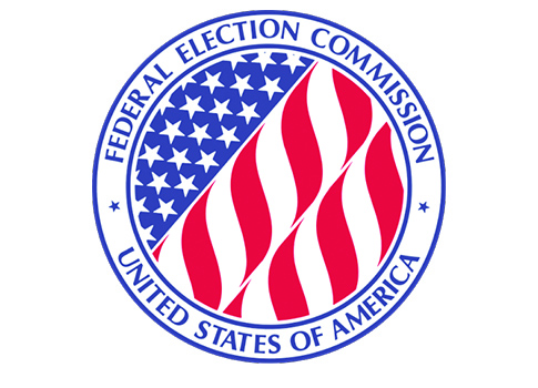 Federal Election Commission logo
