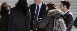 Marc Elias, an attorney leading legal challenges against voter ID laws / AP