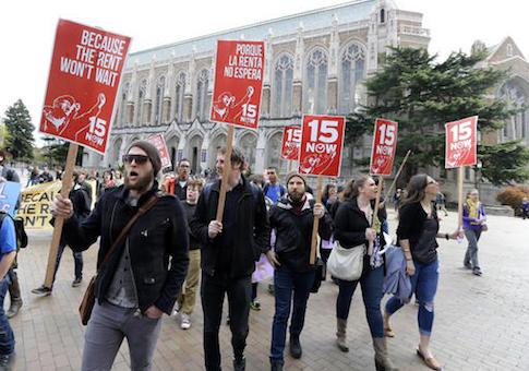 Supreme Court-Minimum Wage