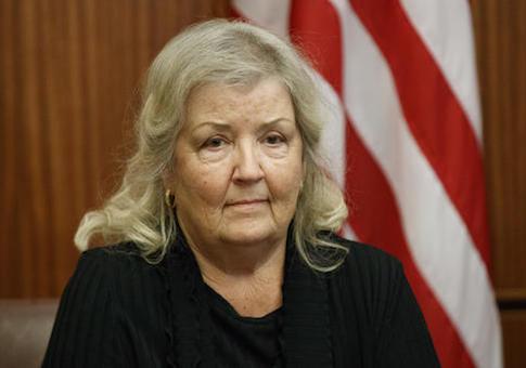 Juanita Broaddrick