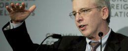 New York Fed President William Dudley / AP