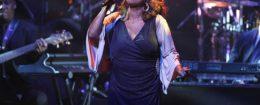 Singer Jennifer Holliday / AP