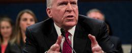 Former Director of the CIA John Brennan