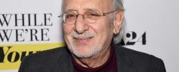 """Peter Yarrow attends the """"While We're Young"""" New York Premiere at Paris Theater on March 23, 2015 in New York City / Getty Images"""