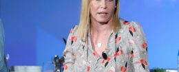 Chelsea Handler speaks onstage at the Chelsea Handler and Chef Jose Andres Heat Up The Kitchen panel during the 2017 Vulture Festival at Milk Studios on May 21, 2017 in New York City. / Getty Images
