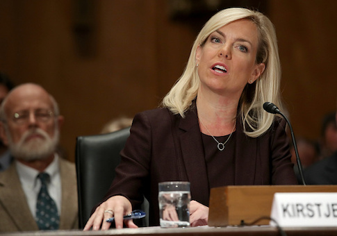 DHS Launches New Office to Combat Threat of Terrorists ...