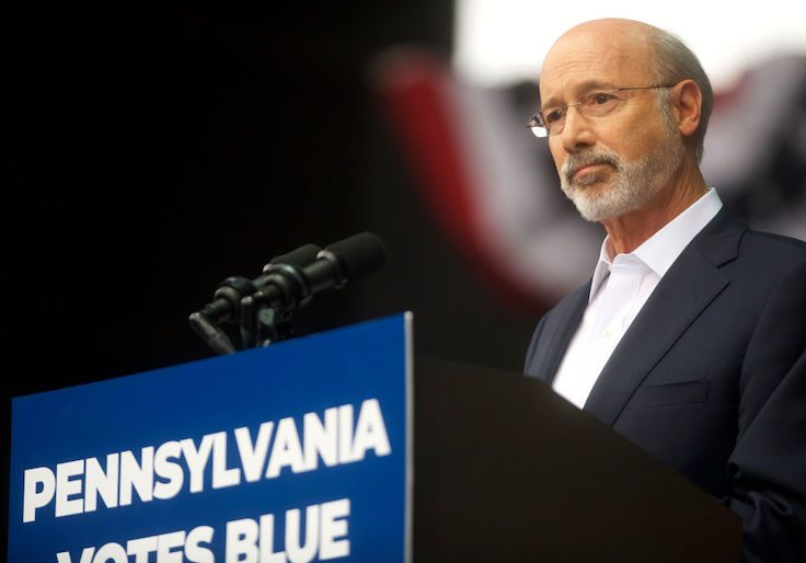 Pennsylvania Allows Planned Parenthood to Perform Abortions Despite Elective Surgery Ban