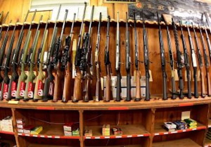 Washington Free Beacon: Feds Add Gun Companies to