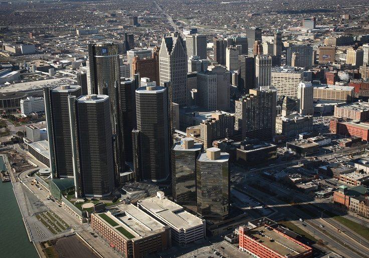 Washington Free Beacon: Detroit Removes Thousands